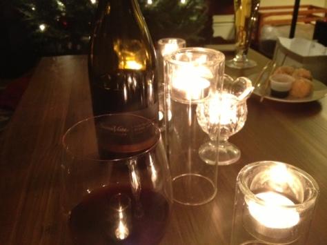 2008 Buena Vista Swan Selection Pinot Noir, Sonoma County, California, USA.