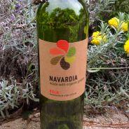 2012 Navardia, Rioja, Spain.