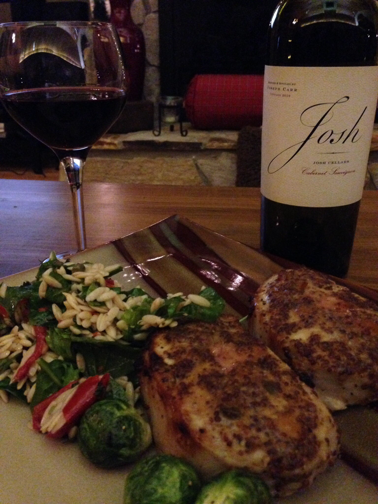 2012 Josh Cellars, Cabernet Sauvignon California USA