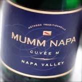 2012 Mumm Napa Cuvee M, Sparkling Wine, Napa, USA.