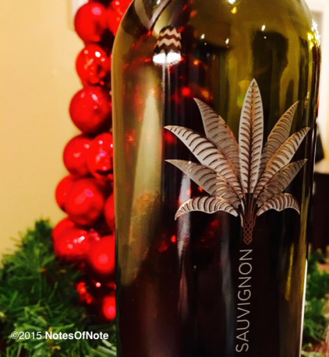 2012 Silver Palm, Cabernet Sauvignon, North Coast, California, USA.
