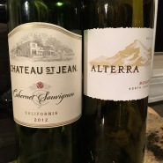 Chateau St Jean and Alterra
