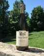 2014 Pinot Gris, Chateau Ste. Michelle, Columbia Valley, Washington, USA.