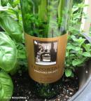 2013 El Portal Vineyard Select Red Wine, California, USA.