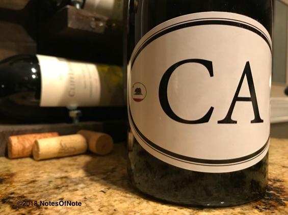 CA5, Locations Wine, Napa, California, USA.