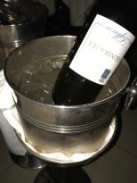 2014 Chardonnay Puligny-Montrachet, Olivier Leflaive, Burgandy, France.