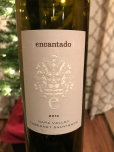 2014 Encantando Cabernet Sauvignon, Napa Valley, California, USA.