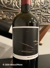 2017 The Cuttings Cabernet Sauvignon, The Prisoner Wine Company, California, USA.