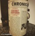2018 The Chronicle, Rebel Wine, St. Helena, California, USA.